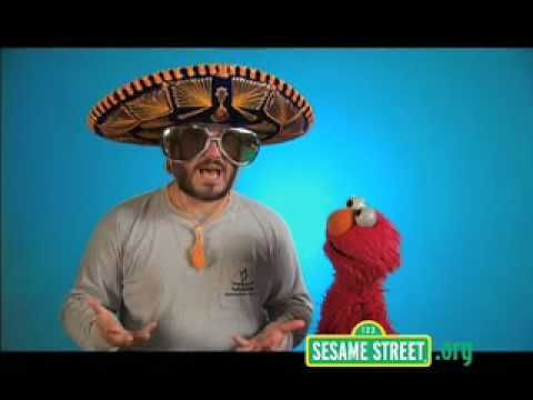 Sesame Street Celebrity Cameos - Enriching Young Minds