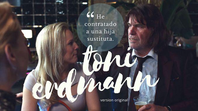 Primera comedia con Toni Erdmann, tomadla, atascaos el gaznate con su humor deliciosamente incómodo y la perpetua colisión entre el absurdo y la realidad.