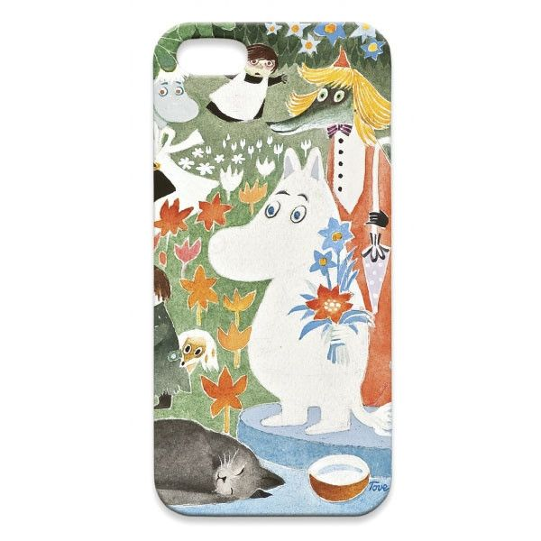 Moomin A Dangerous Journey for iPhone 6 and 6S - The Official Moomin Shop  - 1