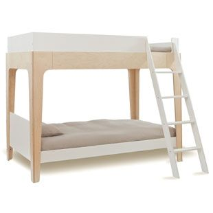 gorgeous bunk bed