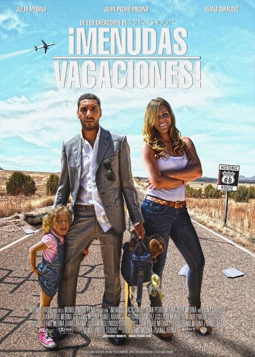 ¡Menudas Vacaciones! por Monollywood Studios