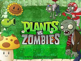 Download Plants vs Zombies Game Free Full Version - Download PC Games For Free