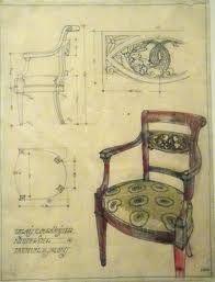 furniture drawings - Google Search
