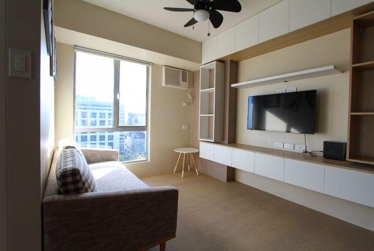 Condo For Rent In Avida Tower 2 Cebu It Park Cebu Grand Realty Condo Interior Design Condo Design Condo Interior