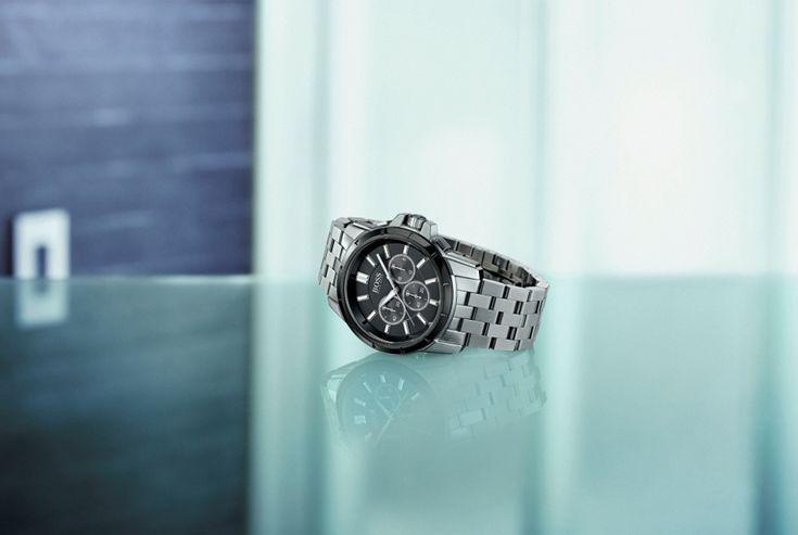 Montre Hugo Boss: retour aux sources du style - Boss revient à ses «ORIGIN» avec sa nouvelle montre