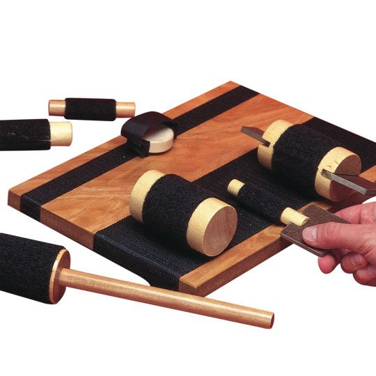 Buy Hand Exercise Board with Hook and Loop Fasteners at S&S Worldwide