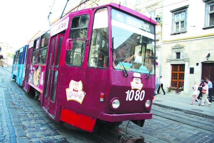 Маршрутами львівських колій. Журналіст «ВЗ» досліджував роботу міських трамвайників #WZ #Львів #Lviv #Новини #Життя  #трамвай