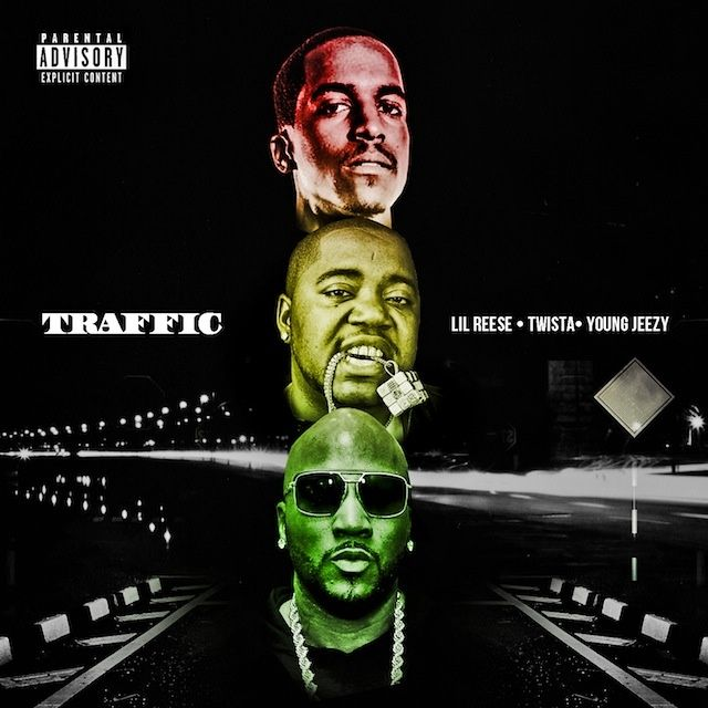 """VICE Premiere: Lil Reese's """"Traffic [Remix]"""" Featuring Twista and Young Jeezy 