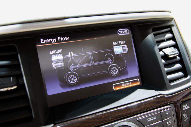 Nissan Pathfinder (2014)