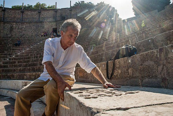 The Fall and Rise and Fall of Pompeii | History | Smithsonian