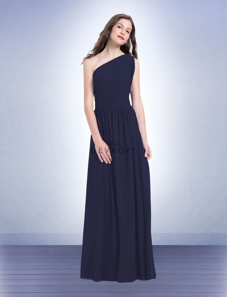 1000 Images About Navy Bridesmaid Dresses On Pinterest