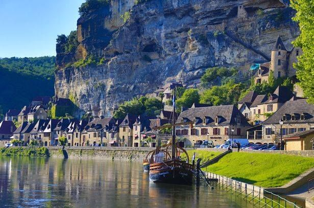 """Camping in France's Dordogne is STILL a brilliant family holiday. Read more via """"Camping News""""."""