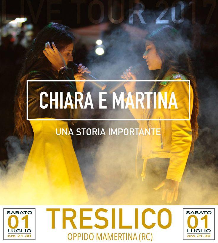 Chiara e Martina Scarpari