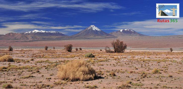 Solor es el poblado cercano a Laguna de Cejar, no pierdas la oportunidad de conocer su ayllu si viajas a San Pedro de Atacama. Más información en: http://www.rutas365.com/es-chile-san-pedro-de-atacama-solor/