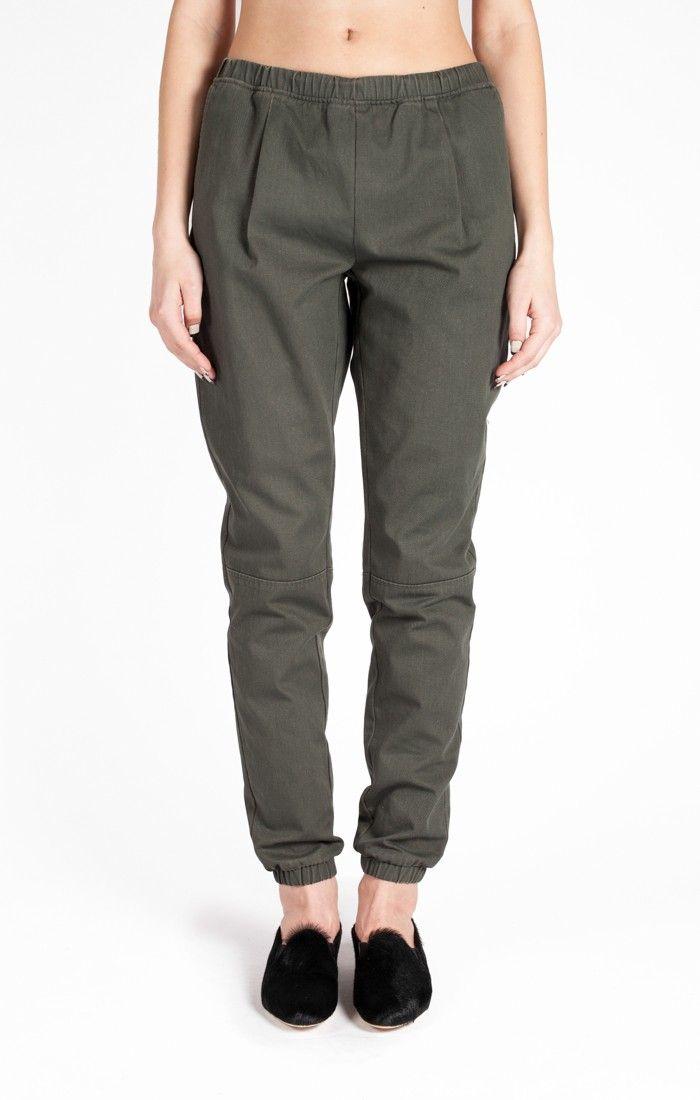 Lifetime Collective / Women's Collection / Pants / Gemini Pants