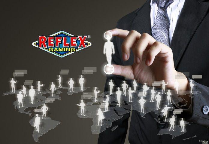 Reflex Gaming: Ян Шутер назначен на должность неисполнительного директора.  Руководство разработчика игр, компании Reflex Gaming, назначило Яна Шутера (Ian Chuter), бывшего операционного директора букмекерской компании Betfair, на должность неисполнительного директора.