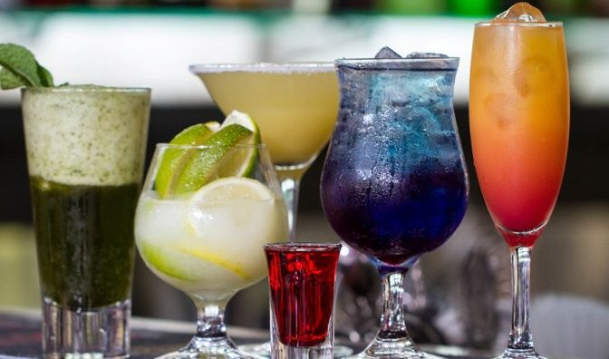 Some of our yummy cocktails on the Visit Southbank website- check us out!