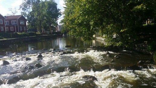 Norrtälje i Storstockholm