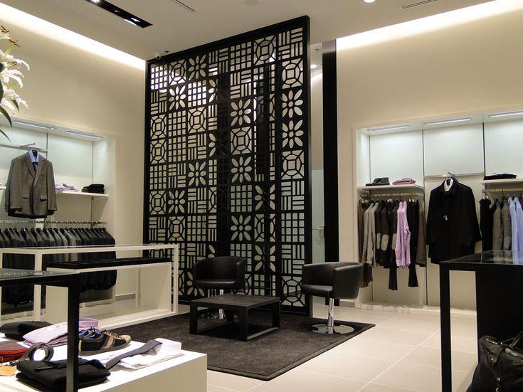 Sagiakos | Κατάστημα ενδυμάτων | Metro Mall | iidsk  |  Interior Design & Construction