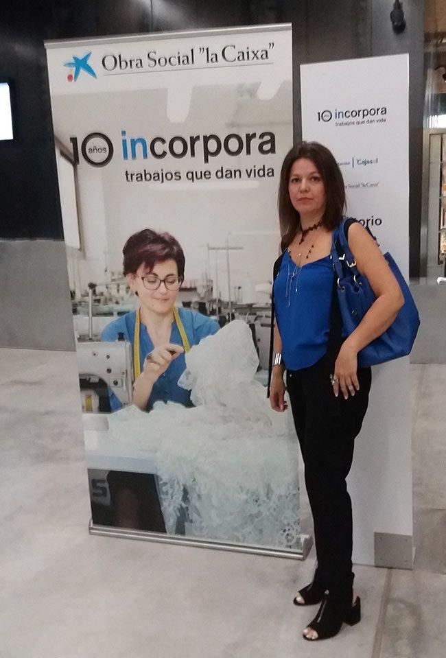 PlazaToy recibe el Premio Incorpora de la Obra Social La Caixa - https://plazatoy.com/blog/plazatoy-recibe-premio-incorpora-la-obra-social-la-caixa/