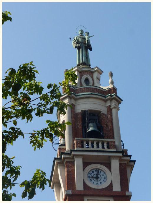 Immagini sacre nel cristianesimo - Community - Google+ Santuario sant'Antonio di Padova a Milano