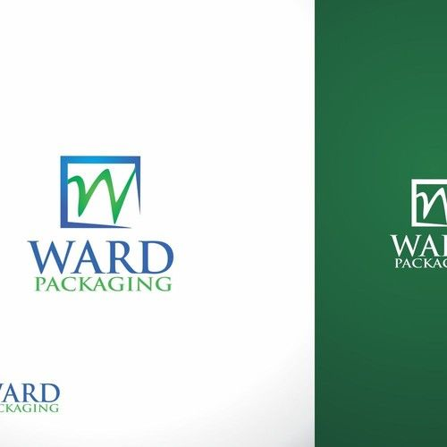Ward Packaging 鈥?20Create a simple premium logo for a food packaging company