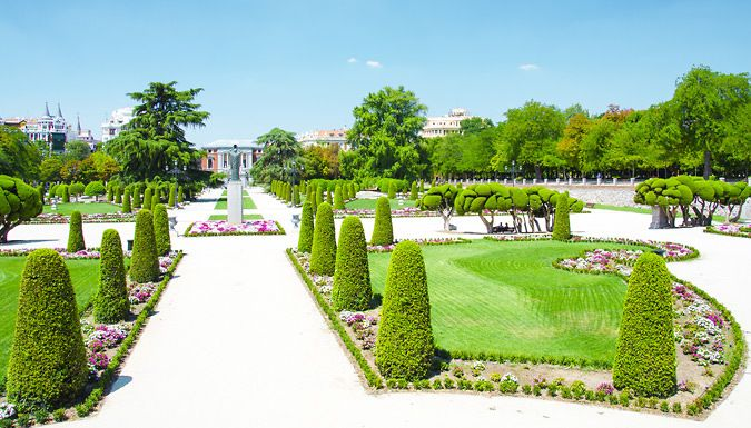 UK Holidays: 2-4 Night Stay With 4* Hotel & Flights for just: £99.00 For a city break with a difference, say 'Hola' to Madrid for 2-4 nights      Stay at the 4*Sercotel Nuevo Madrid Hotel or theSercotel Togumar      Free Wi-Fi, air conditioning, TV and more in the en suite rooms      Nuevo Madrid also has a gym, sauna, hot tub and steam room      Explore a treasure-trove of art in the...