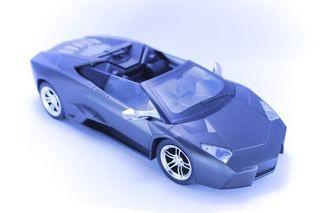 Parlante Carro Ferrari — HighTeck Store
