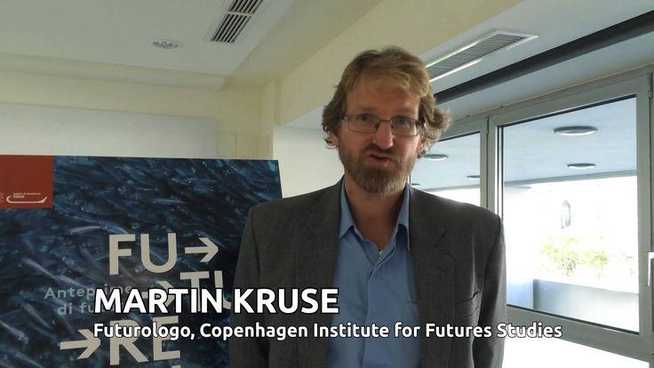 #FF2014 - Martin Kruse TURISTI NON PIU' PER CASO