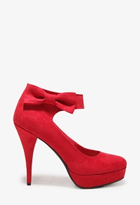 Shoes from Forever21