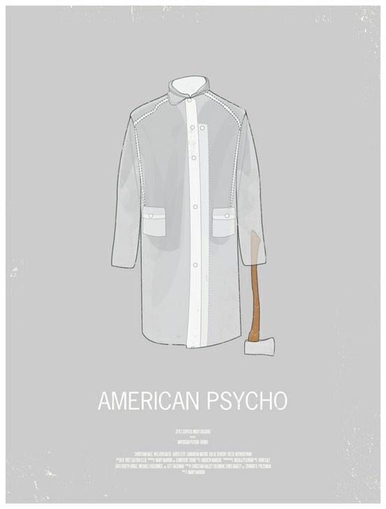 American Pshyco