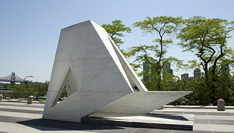 Ark of Return - Remember Slavery: Remembrance of the Victims of Slavery and the Transatlantic Slave Trade