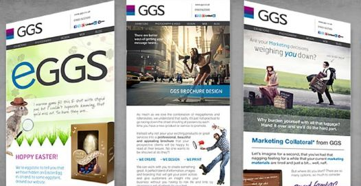 Graphic Design Norwich | Logo Design, Branding and Brochures - GGS