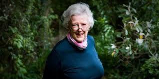 Margaret Mahy - autor 2006
