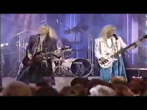 Matthew and Gunnar Nelson: Love And Affection - YouTube