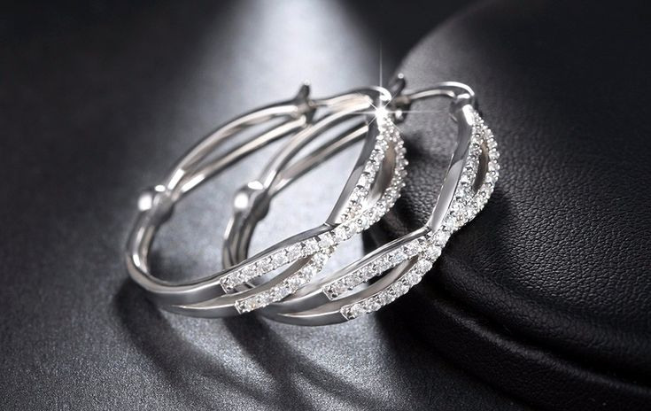 Infinity Luxury Earrings infinity earrings, infinity jewelry, david yurman infinity earrings, sterling silver infinity earrings, snowflake earrings, silver hoop earrings, morganite earrings, gold hoop earrings, tanzanite earrings,  diamond earrings, knot earrings, silver earrings, infinity stud earrings, gold infinity earrings, infinity shape earrings, infinity symbol earrings, luxury infinity earrings, 925 infinity earrings