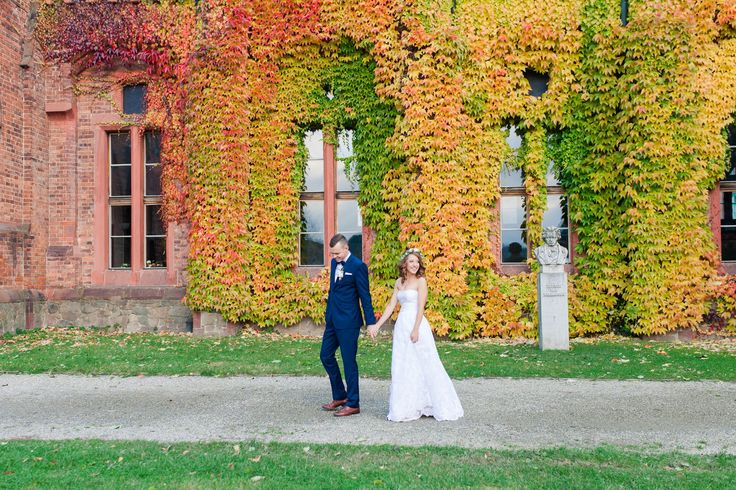 Wedding photography, portrait time, colourful, autumn wedding
