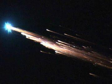 Le 13 novembre, un objet non-identifié va entrer dans l'atmosphère terrestre au dessus des eaux territoriales du Sri Lanka. Découvert en 2013, WT1190F (c'est son nom) a dans un premier temps été identifié comme un astéroïde. Le problème c'est qu'il a...