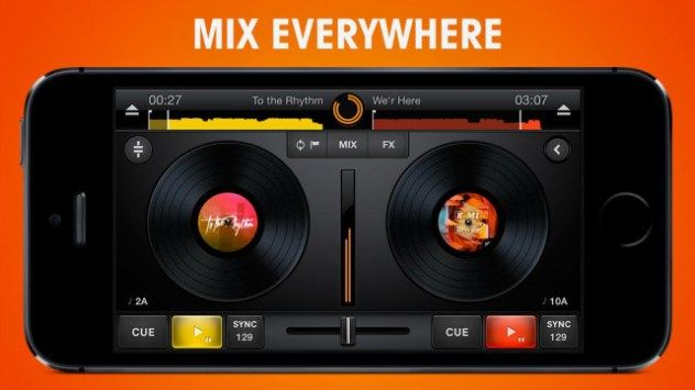 Cross DJ Pro 2.3.3 Apk is here! - http://albozapk.com/cross-dj-pro-2-3-3-apk-is-here/