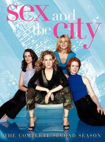 Sex and the City: The Complete Second Season DVD ~ Kim Cattrall, http://www.amazon.com/dp/B00005AVCA/ref=cm_sw_r_pi_dp_9Qyfqb17KS8QC