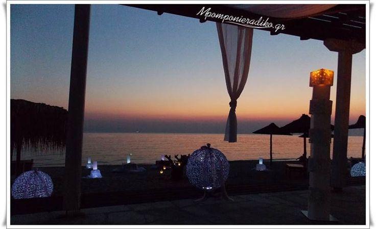 Στολισμός :: Στολισμός Γάμου :: Στολισμός Δεξίωσης Γάμου sg011 wedding party decoration beach bar