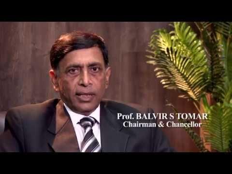 NIMS university Chairman Message | NIMS GLOBAL GROUP | NEWS INDIA | NIMS...