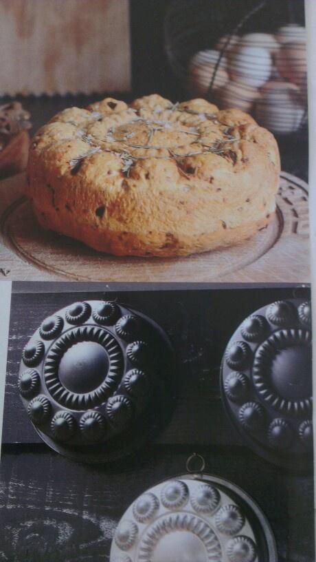 Fantastisch Zeeuwse knop bakblik waarmee ikzelf ook al vele heerlijke baksels heb mogen maken :)