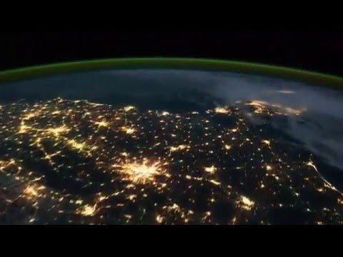 Lapso de tempo - Terra a partir da EEI da NASA (HD) - YouTube