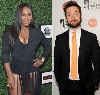 Who Is Serena Williams' Husband?     Who Is Serena Williams' Husband?  Scroll to the bottom of this post to see the tennis star's top 10 Instagram posts! According to Hollywood Life Serena Williams' husband or boyfriend Alexis Ohanian was in the stands supporting her as she won her 7th Wimledon title. Ohanian is the co-founder of Reddit. Some believe that the tennis star is secretly married to him.  Page Six explains that the couple has done a great job keeping their relationship under…