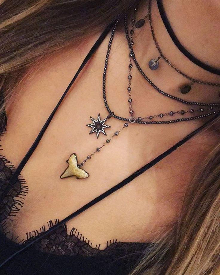 • boho beads •