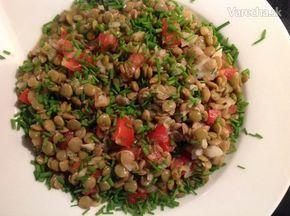 Tento salat ma roznorode vyuzitie. Da sa podavat vlazny aj studeny, ako predjedlo, ale aj ako priloha. Vo Svajciarsku je velmi oblubeny a povodny recept, ktory som malo pozmenila pochadza od mojej kamaratky Esther.