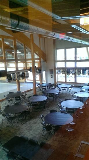 Fenland Complex Banff Top Shelf Pizza & Grill & Catering - Catering/Weddings/Events