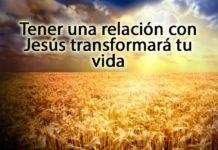Buen Dia – Conocer a Dios