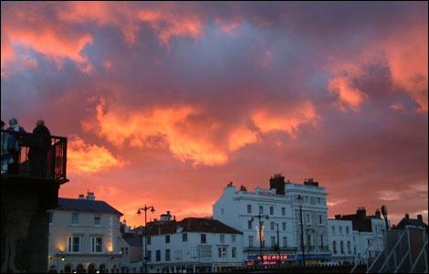 Ryde, Isle of Wight, England